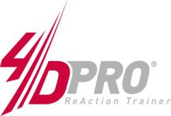 4DPRO ReAction Trainer